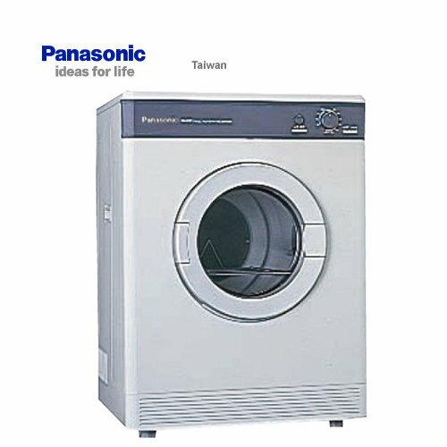 Panasonic 國際 乾衣機 NH-70Y(A) 7 公斤乾衣機P.T.C自控式電子電熱器 季節品訂購請先洽詢