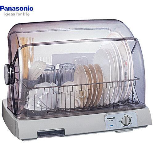 Panasonic 國際 烘碗機 FD-S50F PTC熱風烘碗機