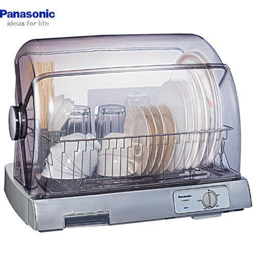 Panasonic 國際 烘碗機 FD-S50SA PTC熱風烘碗機 奈米銀抑菌濾網