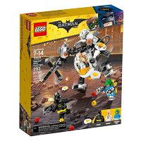蝙蝠俠 玩具與電玩推薦到樂高積木 LEGO《 LT70920》2018年 樂高蝙蝠俠電影系列 - Egghead™ Mech Food Fight就在東喬精品百貨商城推薦蝙蝠俠 玩具與電玩