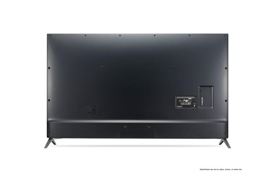 LG 43 Inch 4K Ultra HD Smart TV 43UJ6300 UHD TV 2
