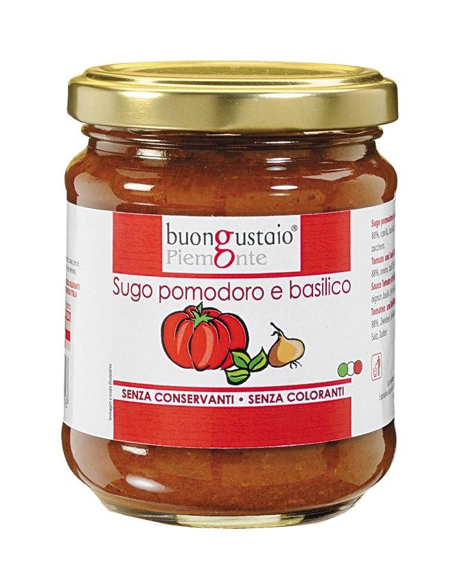 樂天[義大利美食家Italian Gourmet] 皮蒙特美食番茄醬原裝進口羅勒大蒜番茄醬羅勒,番茄,開罐聞的到新鮮的味道,義大利麵,番茄醬,地中海料理, 橄欖油,除了新鮮就是新鮮