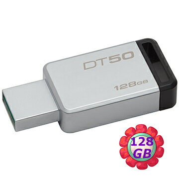 Kingston 金士頓 128GB 128G~DT50~Data Traveler 50