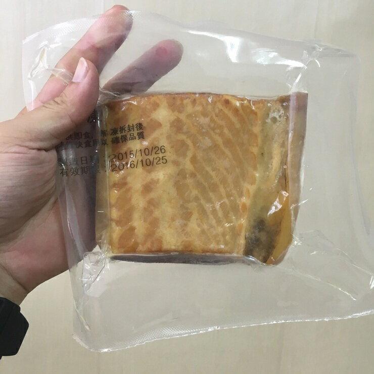 台灣南澳煙燻鱘龍魚。台北漁市嚴格把關。健康無毒認證 (250g / 包) 2