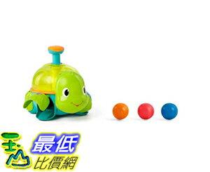 [COSCO代購 如果沒搶到鄭重道歉] Bright Starts 小烏龜旋轉球遊戲 _W105363