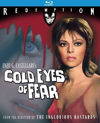 Cold Eyes of Fear: Remastered Edition [Blu-ray] 73f5e86e9c5092f8aafd3cca7181bab6