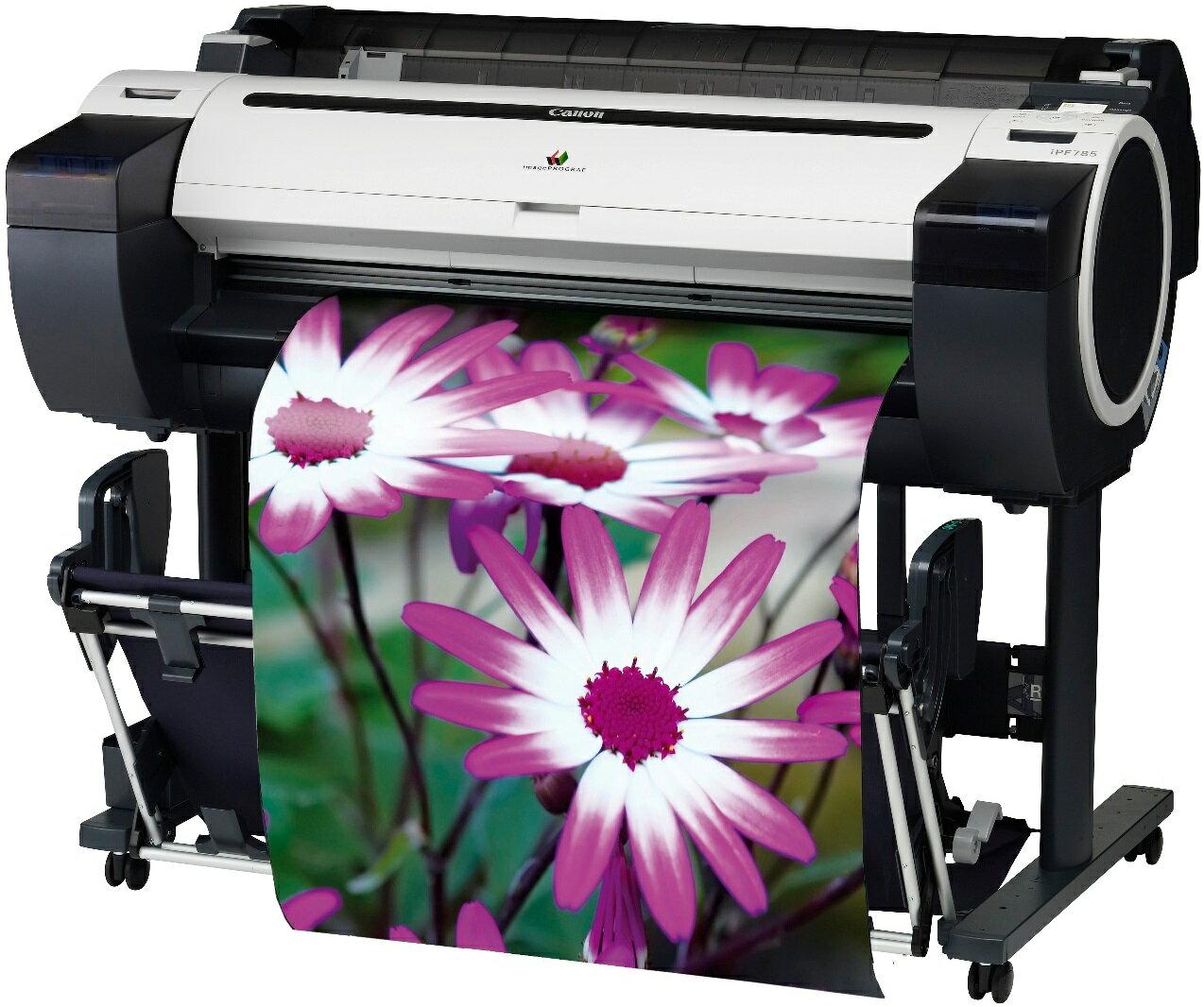Canon imagePROGRAF iPF785 Printer Driver Windows