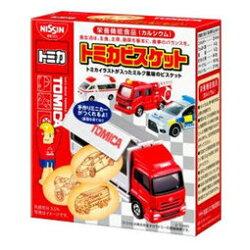 【Nissin日清】TOMICA汽車餅乾 55g 日本進口零食 3.18-4/7店休 暫停出貨