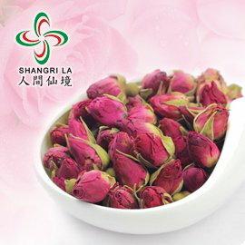法蘭西玫瑰花茶/25g 【人間仙境嚴選】/歐洲花草茶