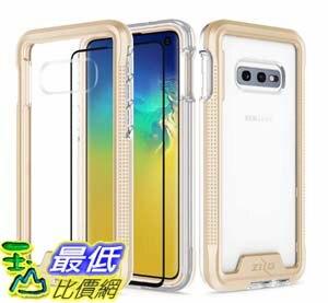 [9美國代購] 保護殼 Zizo Ion Series Compatible with Samsung Galaxy S10e Case Military Grade Drop Tested B07NPGKFRJ