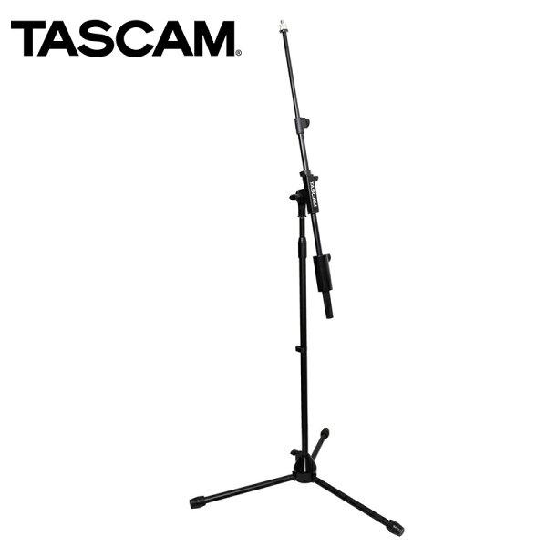 ◎相機專家◎TASCAM達斯冠TM-AM1落地式麥架(中軸可調)麥克風MIC演唱收音現場錄音公司貨