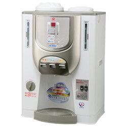 [滿3千,10%點數回饋]晶工 11公升冰溫熱開飲機 JD-8302/JD8302 **免運費**