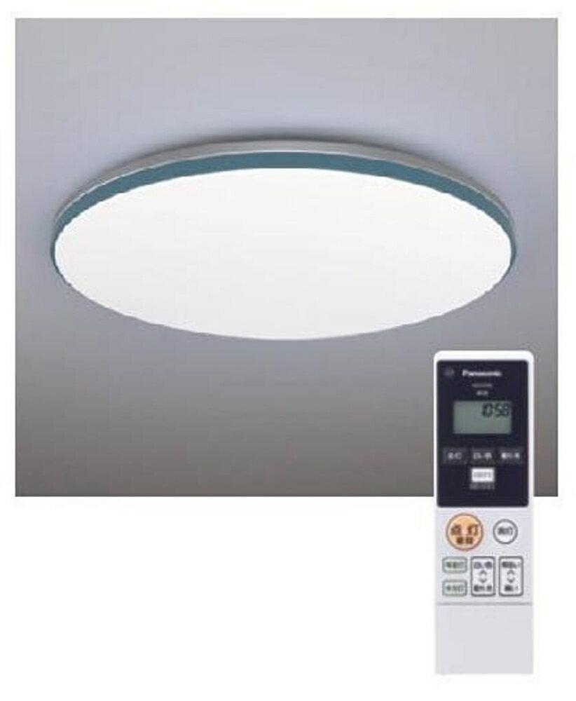 好商量~ Panasonic 國際 32.7W LED 遙控吸頂燈 7坪 保固五年 LGC51113A09 藍調