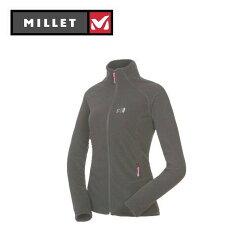【下殺5折】專櫃品牌出清 法國 Millet MIV0572 POLARTEC 200 女刷毛保暖衣 中層衣 刷毛夾克外套 旅遊登山