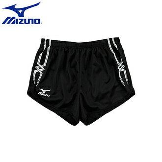 【登瑞體育】MIZUNO 女款田徑短褲_U2TB6C2709