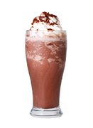 騎士巧克力碎片冰沙