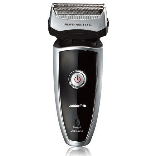 【日象】勁洌2D刮鬍刀充電式 ZOH-340A