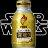 有樂町進口食品 收藏品 麒麟火焰黑咖啡 深煎咖啡(星際大戰)260m 圖案隨機出 請勿飲用 4909411067199 2