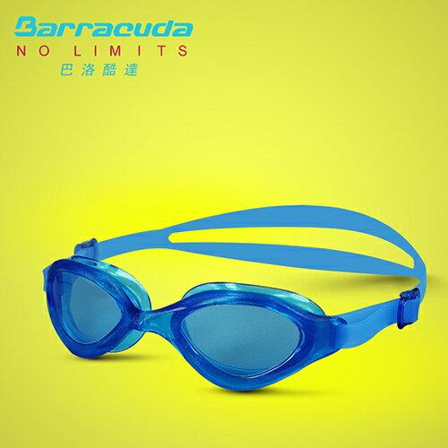 美國巴洛酷達Barracuda成人舒適型抗UV防霧泳鏡-BLISS#73320 0
