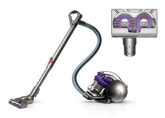 Dyson DC47/dc46 加購無糾結1600 DC62 59 DC26 DC44 DC35 DC47 DC39 V8 Absolute fluffy+ plus