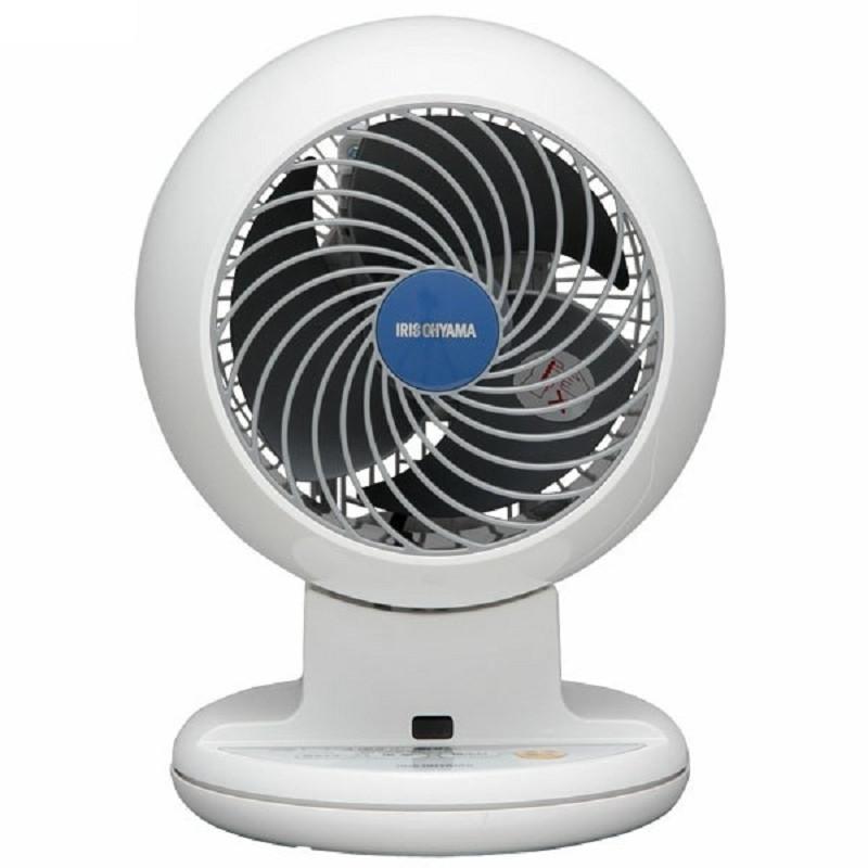 滿千折百【日本IRIS】6吋空氣遙控循環扇PCF-C15 公司貨