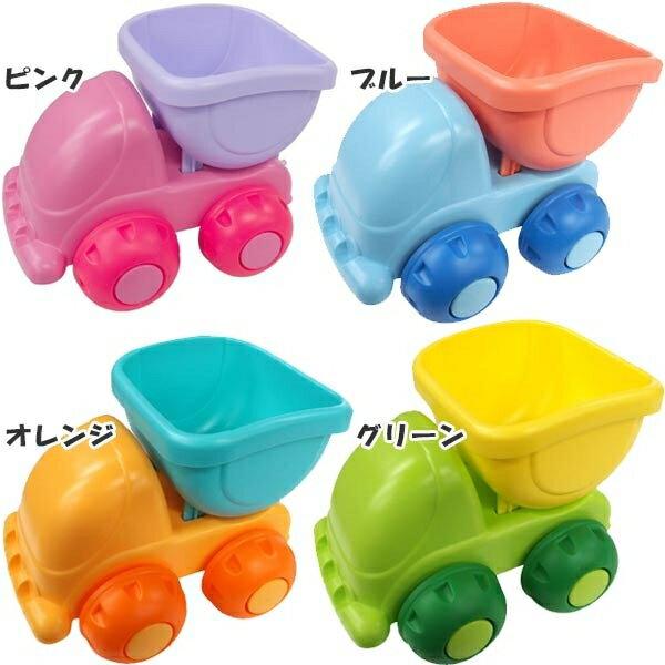 聰明媽咪婦嬰用品 【Toyroyal】樂雅 Mini Flex系列 沙灘車 2160