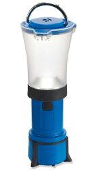 【鄉野情戶外專業】 Black Diamond |美國|  Orbit Lantern Orbit LED 輕巧露營燈-藍 _620704