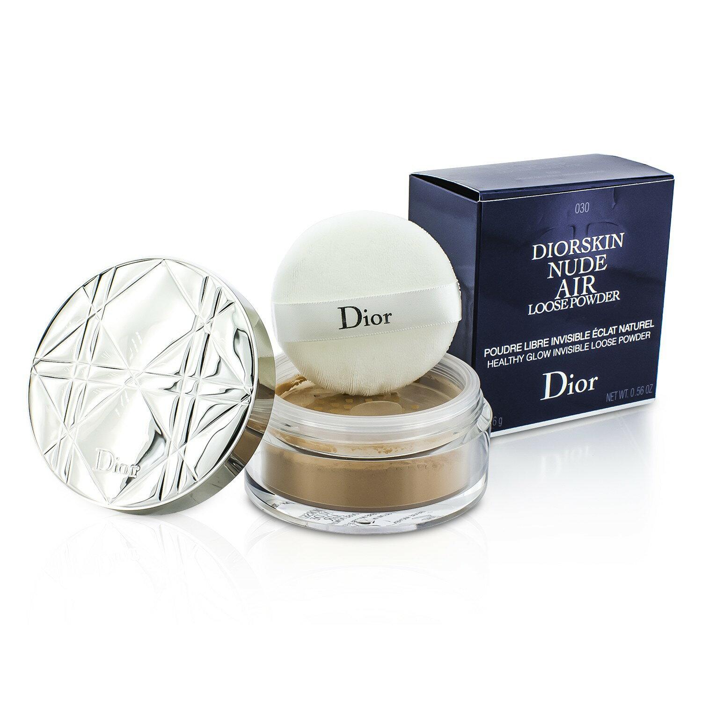 迪奧 Christian Dior - 迪奧輕透光空氣蜜粉
