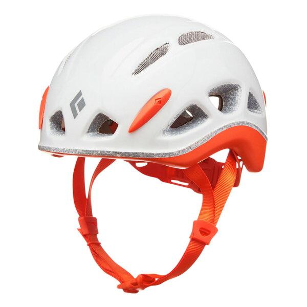 【BlackDiamond美國】KID'STRACERHELMET攀登岩盔輕量頭盔兒童款銀灰色/620216