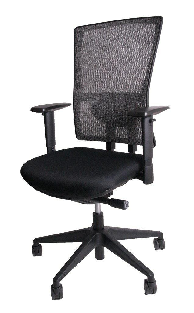 辦公椅 人體工學椅 網椅 電腦椅 會客椅 書桌椅 舒適泡棉 透氣網布 佑恩家居 AC1CS 辦公椅