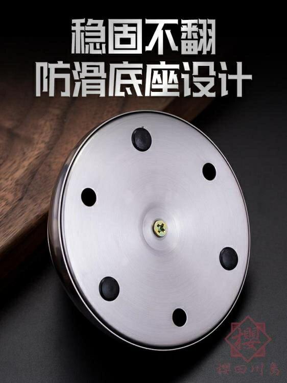 不銹鋼廚房機械計時器提醒器定時器學生時間管理鬧鐘