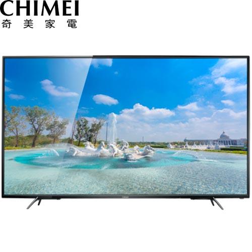 CHIMEI 奇美 TL-65M100 60吋液晶顯示器+視訊盒(TB-M010) M100系列
