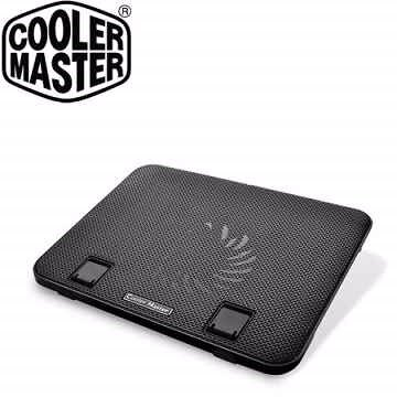 【宏華資訊廣場】CoolerMaster Notepal i200 筆電散熱墊