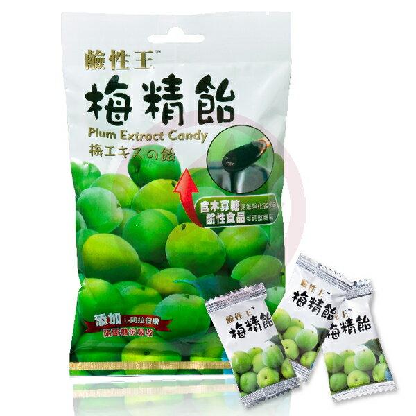 長榮生醫 梅精飴(68g / 包)x1
