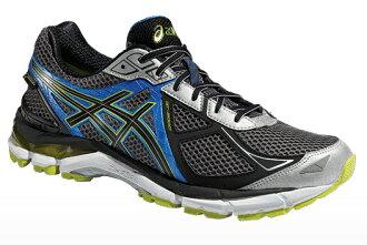 [陽光樂活](特價) ASICS 日本亞瑟士 男款GT-2000™ 3 G-TX 防水透氣 慢跑鞋 運動鞋 T506N-9799