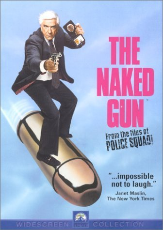 The Naked Gun - From the Files of Police Squad! 61a63fc70009a638e74150f4f13f5c19