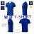 K2TA750121(藍紋X深藍)健身房適用 短袖緊身衣 【美津濃MIZUNO】【品牌盛典 | 滿2000元結帳輸入序號『SUPERBRAND』再9折 | 滿1000元結帳輸入序號『SSthanks100』現折100元】 2