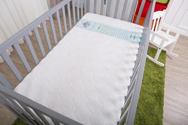 【Rockland】美式四合一嬰兒成長床墊