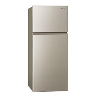 【Panasonic國際牌】232公升雙門冰箱NR-B239T-R(亮彩金)