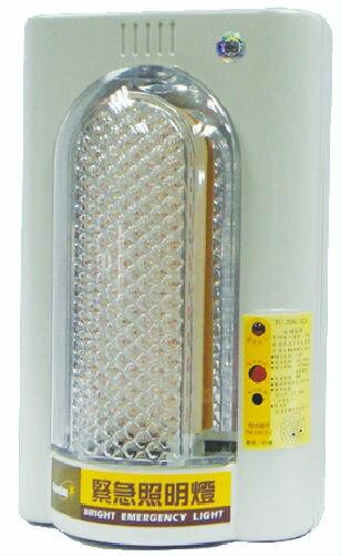 消防照明★壁掛式 LED 緊急照明燈 無盒 36燈 全電壓★永旭照明TG-206LED36