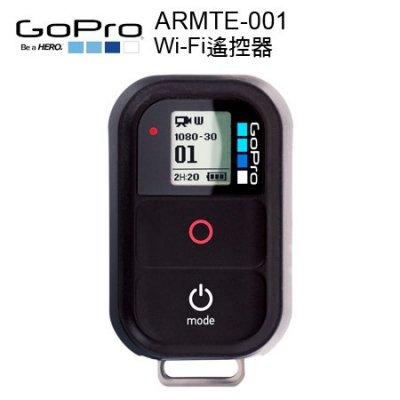 "GOPRO 原廠配件 ARMTE-001 WIFI遙控器""正經800"""