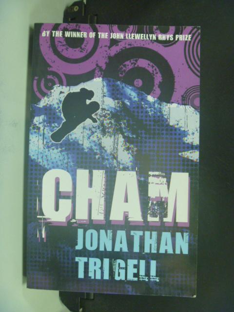 ~書寶 書T7/原文小說_HKD~Cham_Trigell Jonathan