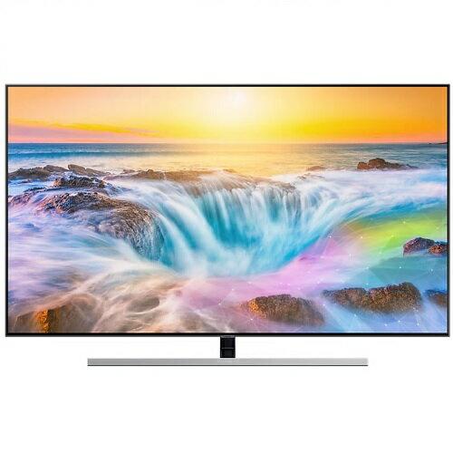 SAMSUNG 三星 QA75Q80RAWXZW 75吋 Q80R 4K Smart QLED TV【得意家電】※熱線07-7428010 - 限時優惠好康折扣