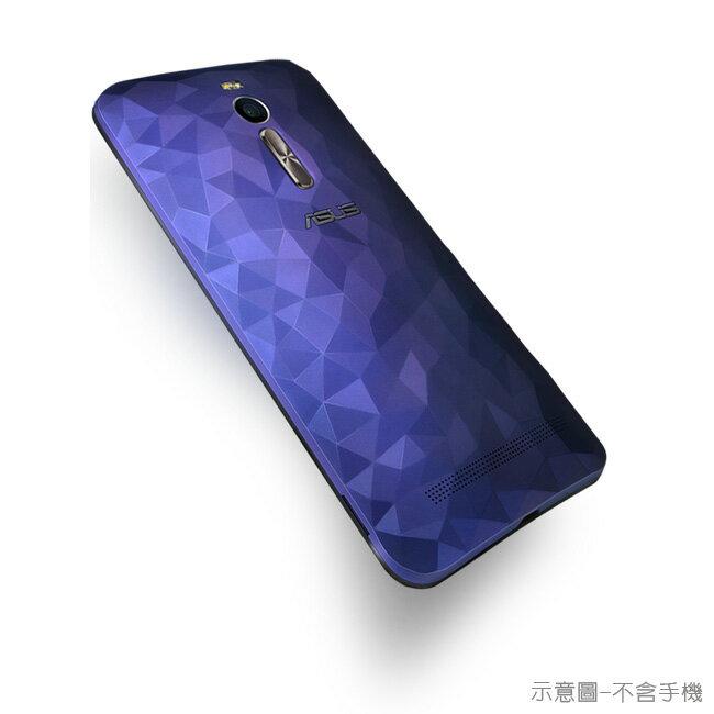 ASUS ZenFone 2 Deluxe(ZE551ML) 5.5吋 DELUXE晶鑽藍背蓋