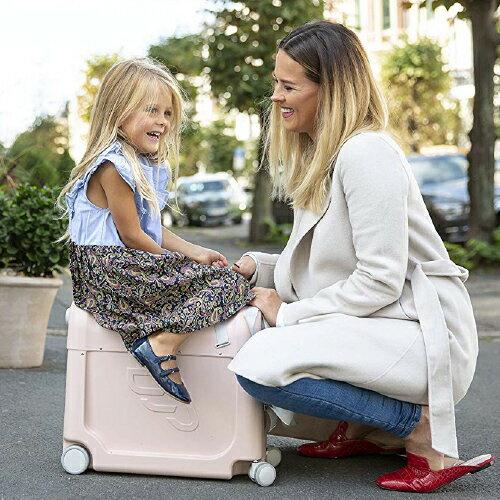 挪威 Stokke JetKids BedBox兒童飛機睡床行李箱 _好窩生活節 6