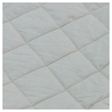 床包式保潔墊 竹炭 雙人加大 6×6.2尺 NITORI宜得利家居 4