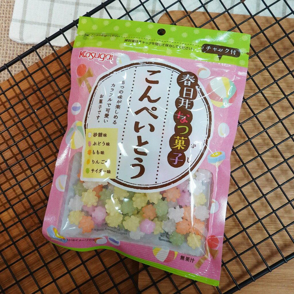 春日井金平糖 105g【4901326070394】(日本糖果) 0