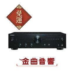 【金曲音響】ONKYO A-9010 Hi-Fi 立體兩聲道綜合擴大機