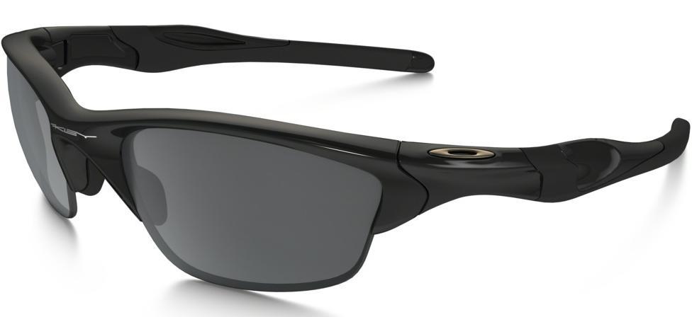 [ Oakley ] 太陽眼鏡/運動太陽眼鏡/黑銥 Half Jacket 2.0 OO9144-01