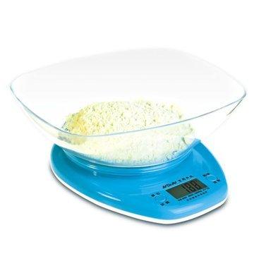 永佳電器:KS-665時尚廚房烘焙電子秤